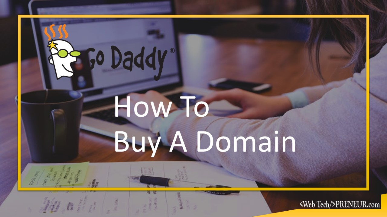 Godaddy India Review ! How To Buy A Domain On Godaddy