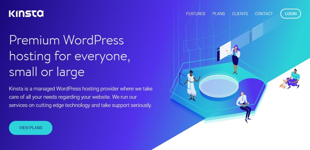 Best Managed Wordpres Hosting web tech preneur