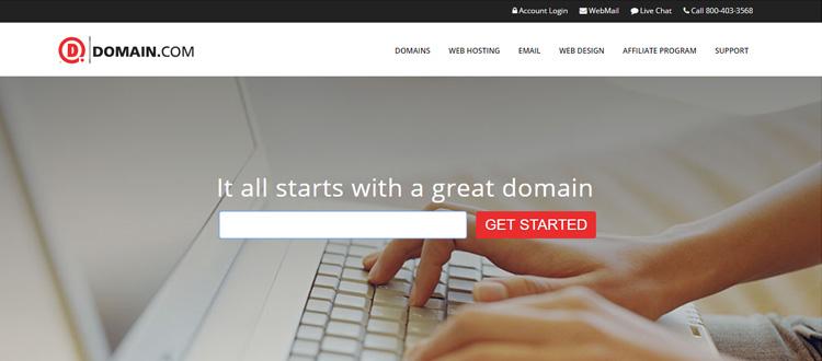 Top 12 Best Website Domain Name Registrars