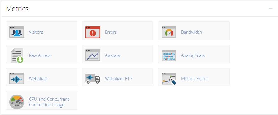 cpanel web tech preneur