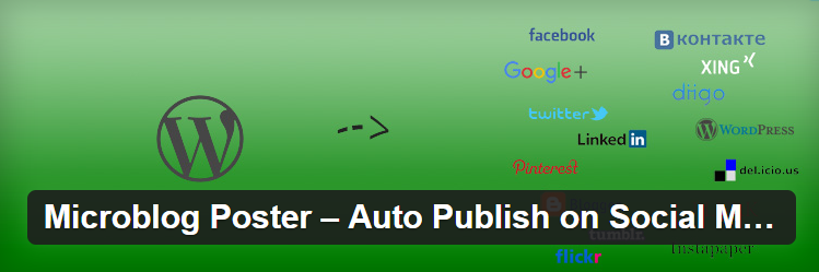 Auto Post Publish WordPress Plugins