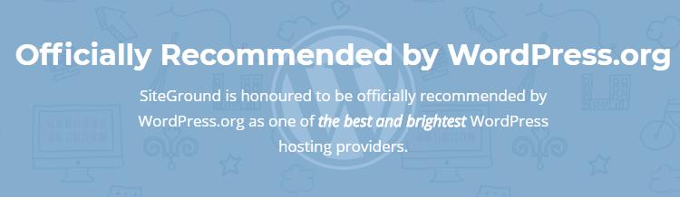 12 Reasons to Choose SiteGround Managed WordPress Hosting
