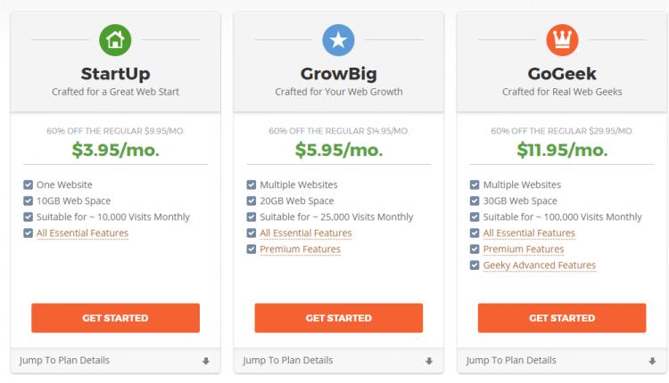 siteground hosting review web tech preneur