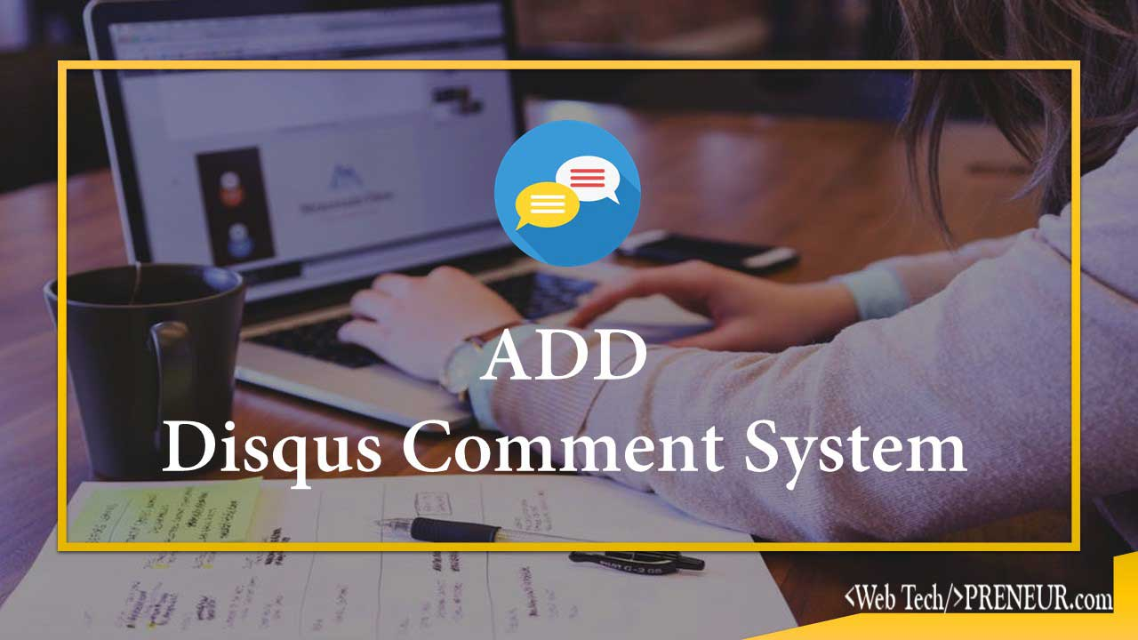 ADD-Disqus-Comment-System-Web-Tech-Preneur-Wordpress-Plugins
