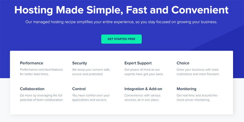 Cloudways features, plans and discount