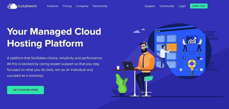 Cloudways Coupon code 2019