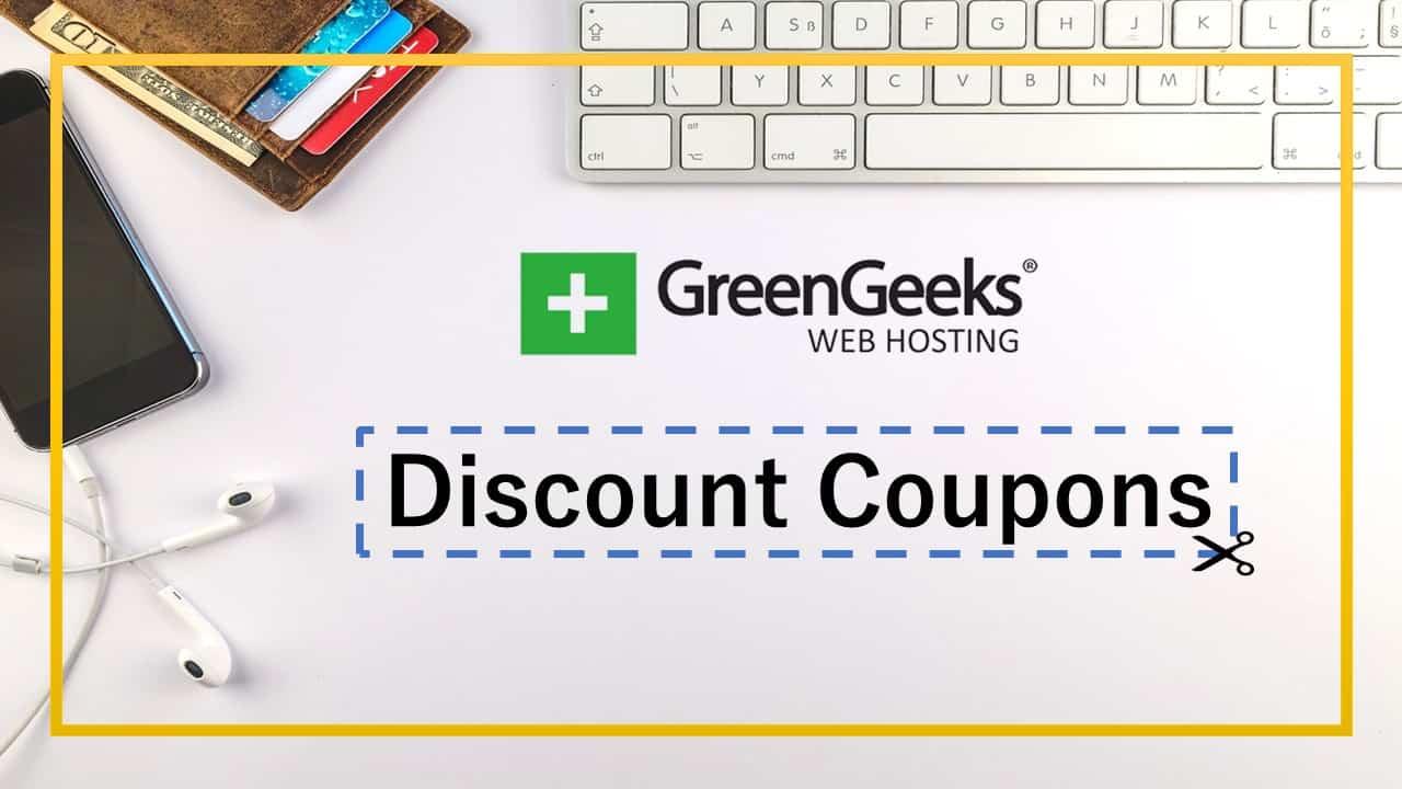 GreenGeeks Coupon and GreenGeeks Promo Code
