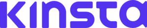 Start a website with Kinsta